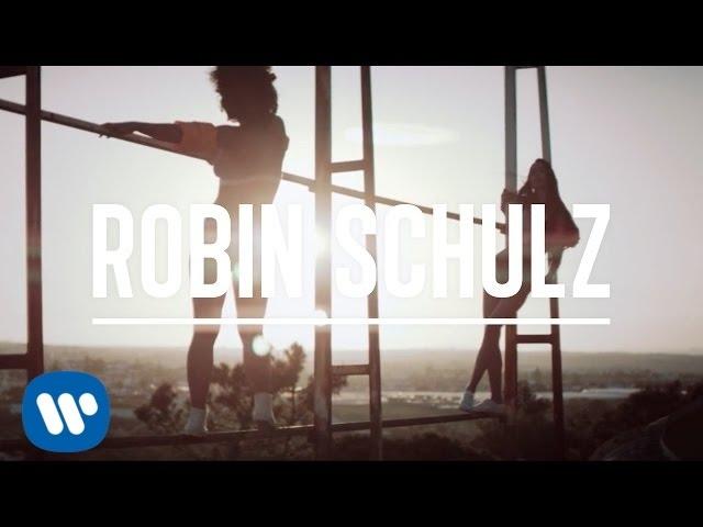Robin Schulz - Headlights