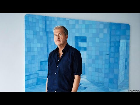 Mario Testino's Amazing Art Collecting Journey
