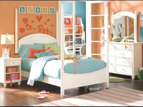 40 Excellent Girl age 8 Bedroom Ideas
