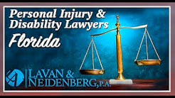 Belle Glade Personal Injury Lawyer