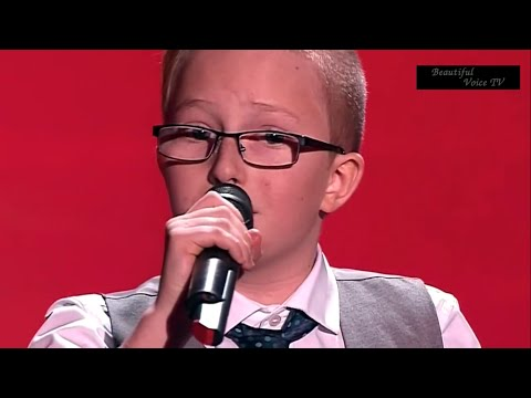 Eduard.'Opera №2'.The Voice Kids Russia 2015.