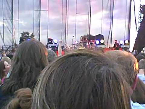 Memphis in May: Beale St. Music Festival 2010-Chevelle