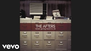 The Afters - Beautiful Words (Official Pseudo Video)