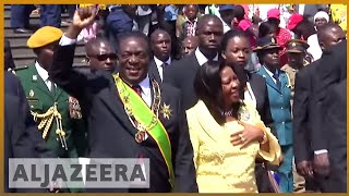 🇿🇼 Zimbabwe's Heroes day: Mnangagwa calls for peace, unity |Al Jazeera English