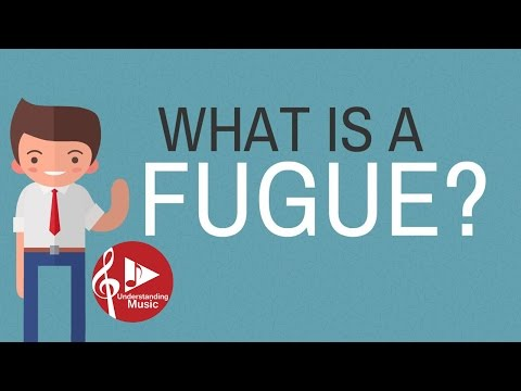 What is a Fugue? (Music Appreciation)