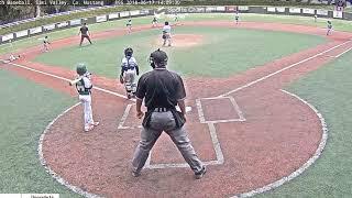 8 yr old Baseball Highlights
