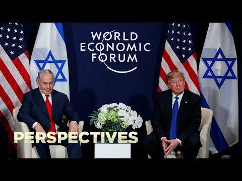 Did Trump Snub Israel By Pulling Out Of Syria?