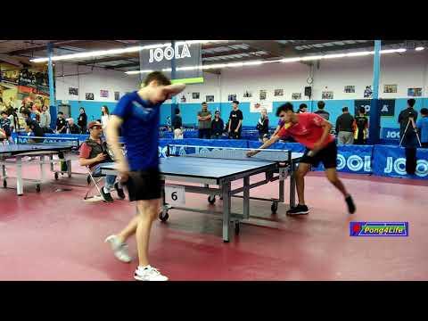 Nikhil Kumar (2646) Vs Gal Alguetti (2562) At 2019 National Ranking Tournament