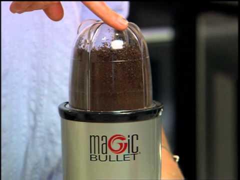 MagicBullet: DIY Cappuccino