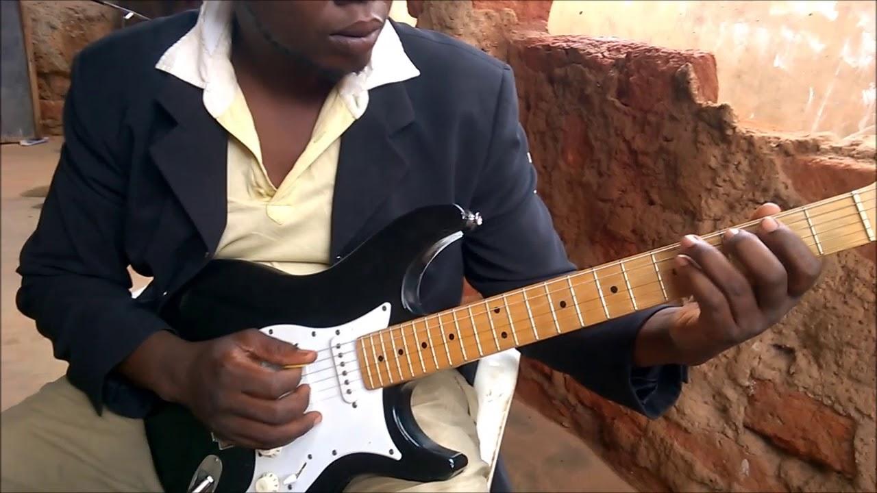"""Download """"djougouya""""  tutoriel guitare africaine"""