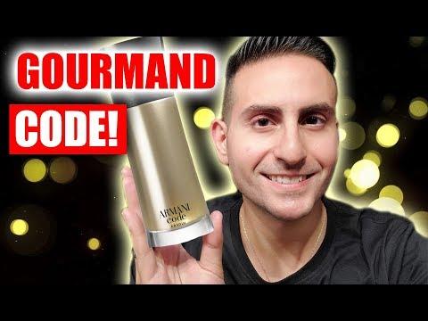 Armani Code Absolu By Giorgio Armani Fragrance Review