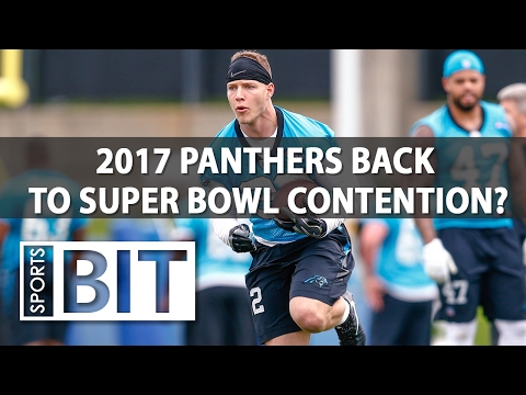 Deep Dive On 2017 Carolina Panthers | Sports BIT | NFL Picks