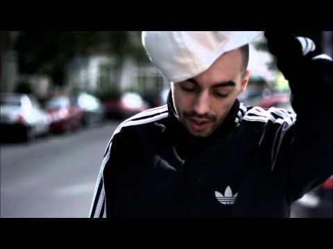 Skizzo Skillz - Crima [HD]