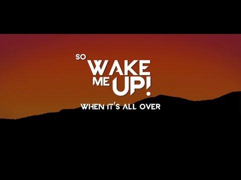 Avicii Logo Wake Me Up Avicii ft Aloe ...