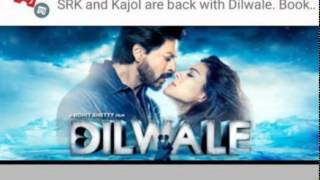 Dilwale book here 100 Tickes available  see the discription