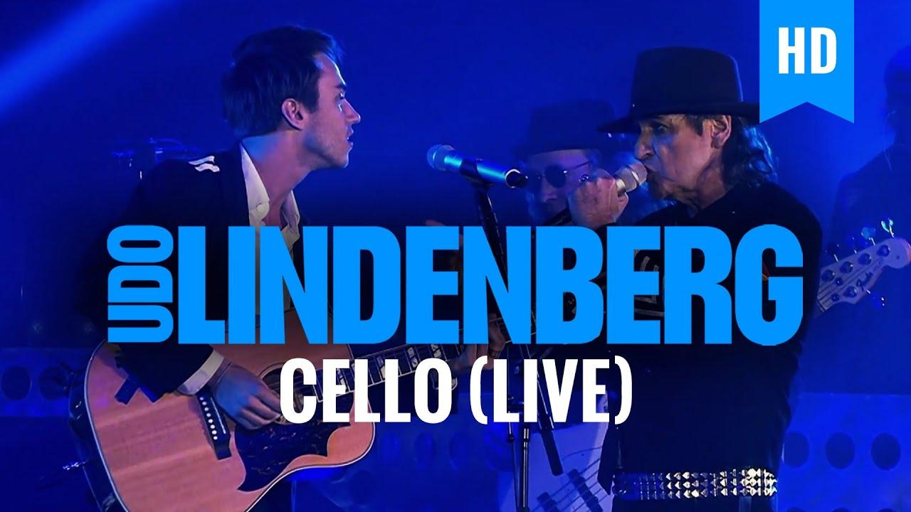 Cello Udo Lindenberg Clueso