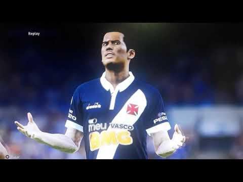 Xbox One/ Pes 2020- Vasco x Flamengo( jogo1), por Rick ...