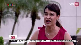 Việc tử tế: Cô gái Thuỵ Sĩ - Người mẹ của trẻ mồ côi - Tin Tức VTV24