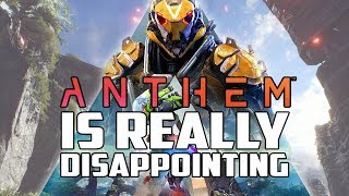 My Reuploaded Anthem Review (It's Still Bad) - Gggmanlives