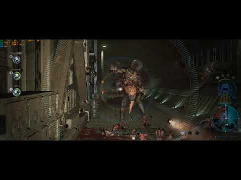 Space Hulk DeathWing   PATRULLA SPA
