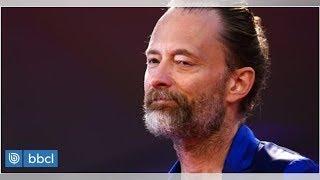 Baixar Thom Yorke explicó por qué se ausentará de la inducción de Radiohead en el Salón de la Fama del Rock