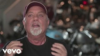Billy Joel - Voice Problems - The Bridge to Russia (Documentary Extras)