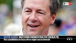 Democratic Debate 2019 Pre, Post coverage : Watch live analysis of the 2nd presidential debate
