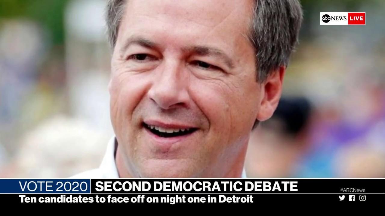 How to watch tonight's 2020 Democratic debate