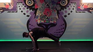 #Black Swan Yoga LIVE