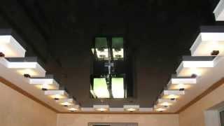 Кривой Рог: натяжные потолки (фото, цены, стоимость работ по установке)(, 2014-05-26T14:40:49.000Z)