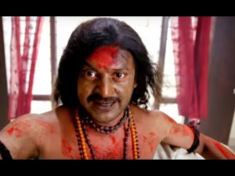 Srikanth Harrasing Rai Lakshmi #Sowkarpettai (2016 ) Tamil Movie