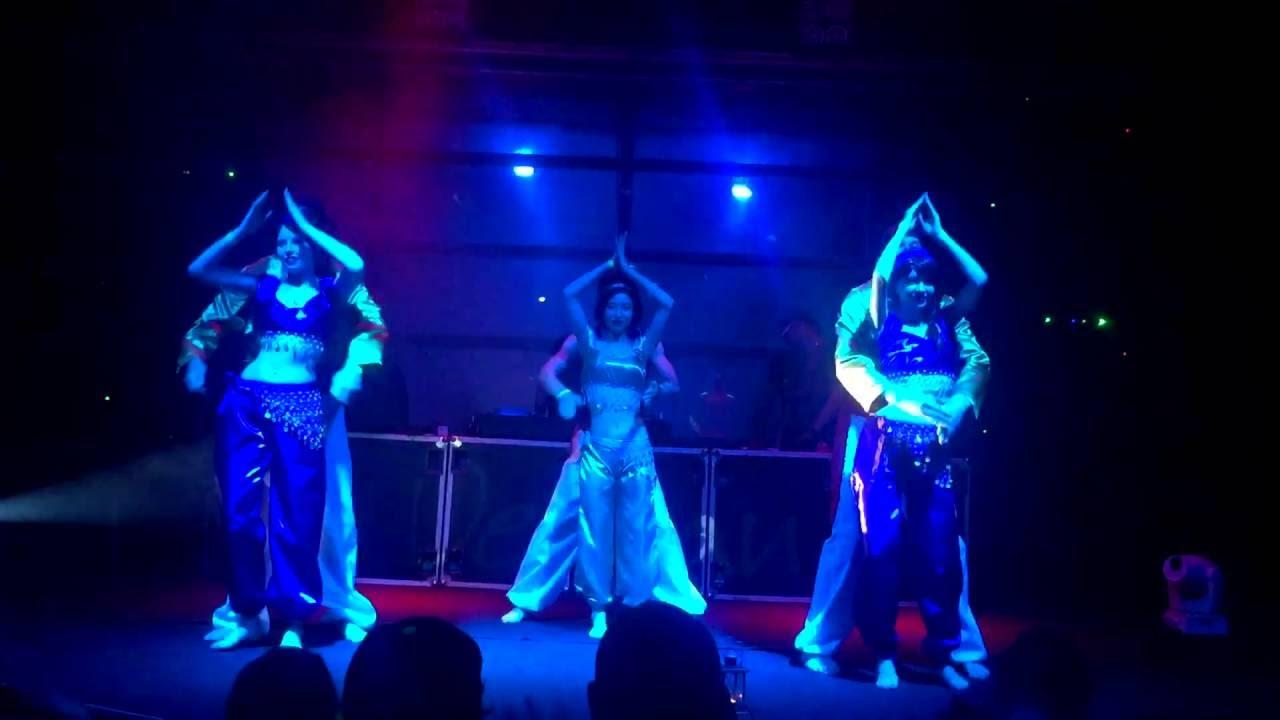Be Free - Aladdin & Jasmine (Восточная сказка - Алладин и ...