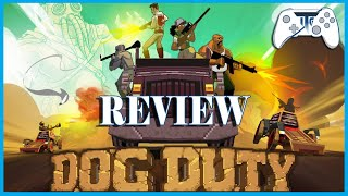 Dog Duty Review (Video Game Video Review)
