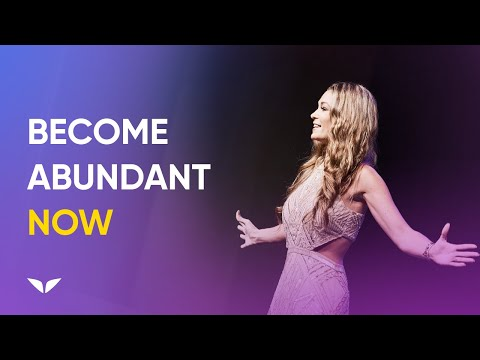 9 Steps to Your Abundant Life | Regan Hillyer