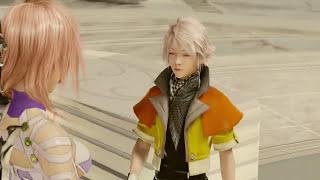 Lightning Returns: Final Fantasy XIII All Cutscenes (PS3/Xbox 360/PC) Game Movie 720p HD