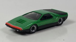 Diecast Weekly Ep. 125 - Hot Wheels and Matchbox, Kyosho, Greenlight, Johnny Lightning...etc.