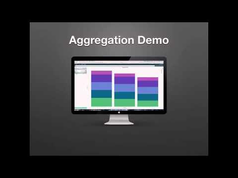 Visualize BIG Data with ELK - a mimacom Webinar