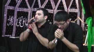 Shab-e-Gham 2012, Chicago -Br. Mir Hasan (Sham Ki Auraton Ek Wada)