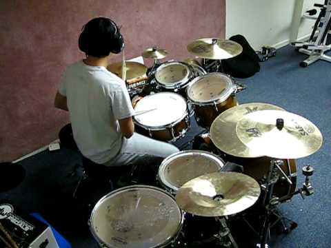 Nickleback-Gotta be somebody (drum cover) from YouTube · Duration:  4 minutes 14 seconds
