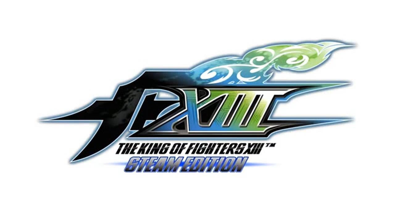 The King of Fighters XIII (KoF XIII) Steam Edition: trailer