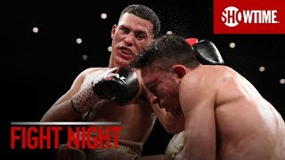 FIGHT NIGHT: David Benavidez | SHOWTIME Boxing