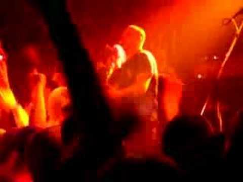 Loikaemie Leipzig 30.09.06 Rock'n'Roller Johnny