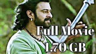 Download Bahubali 2 full Movie  in Hindi