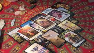 ~Virgo~Holy Crapola~October 16 to 22 Weekly Love Tarot Reading