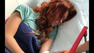 участница Битвы экстрасенсов Николь Кузнецова попала в больницу !