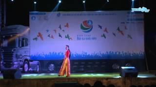 Tiếng hát nơi đảo xa - Cao đẳng Kinh tế Tài chính Thái Nguyên