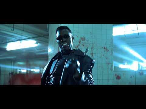 Blade 1998 Wesley Snipes