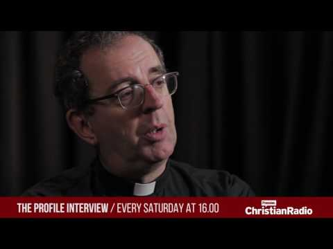 Rev Richard Coles explains how he joined The Communards // The Profile