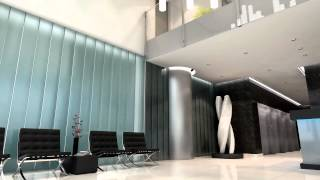 Animation High-rise building 01.mp4