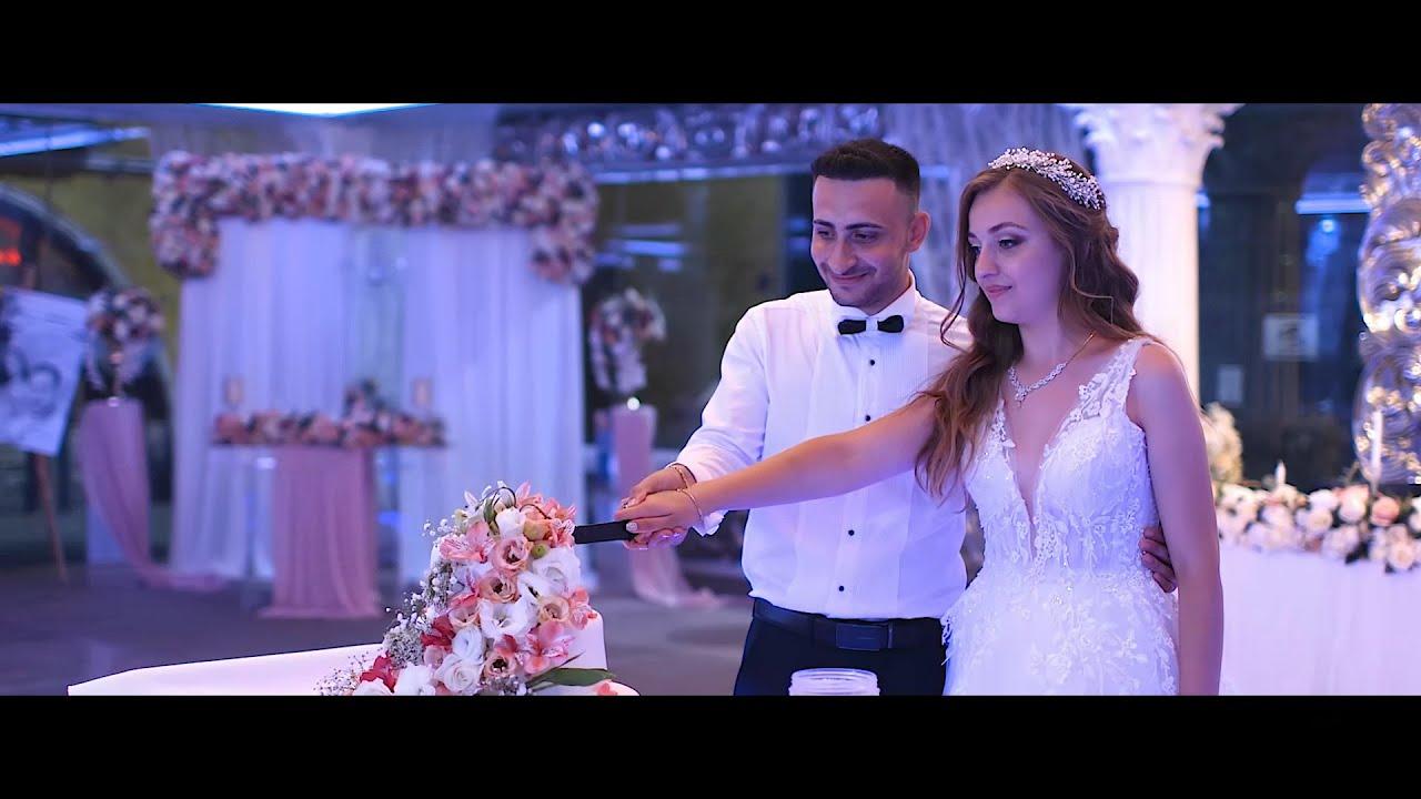 Алексей \u0026 Ебру - Сватбен видео трейлър 01.08.2021